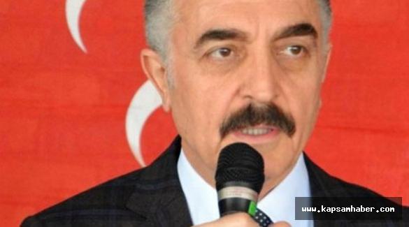 MHP'li Büyükataman: Türk Milliyetçileri Tahriklere Kapılmamalıdır