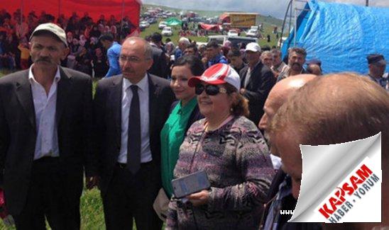 MHP'li Çakır: Fakirliği değil kalkınmayı yöneteceğiz