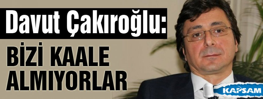 MHP'li Çakıroğlu: Büyükşehir'e Ortahisar'ı tokatlanmayın