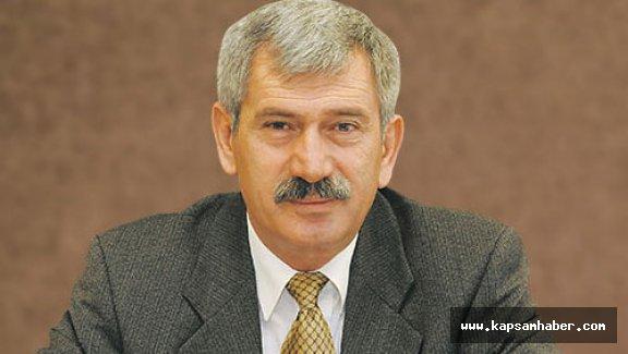 MHP'li Çetin: İhaneti Buzdolabında saklayanTerörle Mücadele Edemez