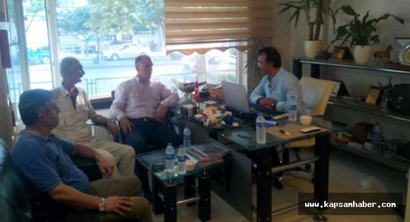 MHP'li  Edis'e sorduk; AKP-MHP arasında koalisyon olur mu?