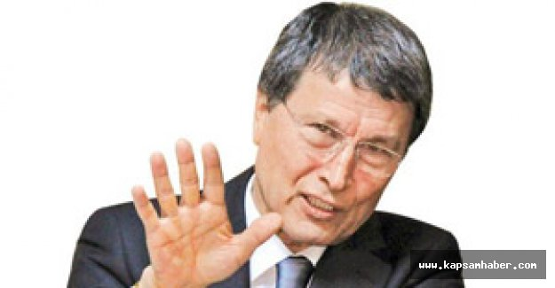 MHP'li Halaçoğlu'ndan MHP-HDP koalisyon iddialarına Sert Tepki!