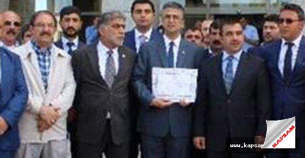 MHP'li Kami Aydın: Erzurum için çalışacağım