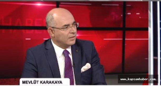 MHP'li Karakaya: Demokrasi İhraç Edemedik, Terör İthal Ettik