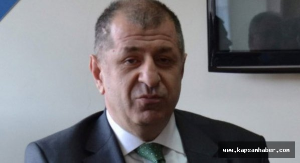 MHP'li Özdağ; PKK'nın kentlerde örgütlenmesine izin verildi