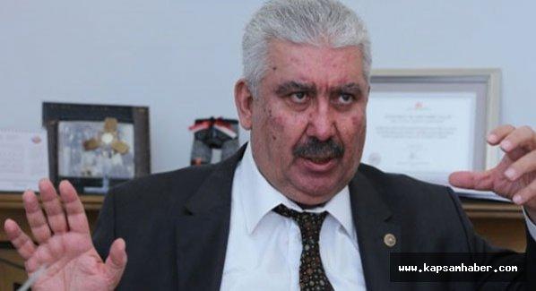 MHP'li Semih Yalçın; Her şeye rağmen Türk devleti güçlüdür