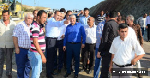 MHP'li Sözlü, Bölge ekonomisine yön veriyor
