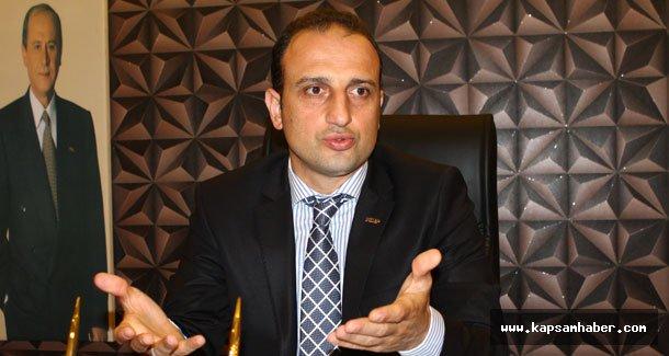 MHP'li Süslü: Şehit Komutana neden araba verilmedi?