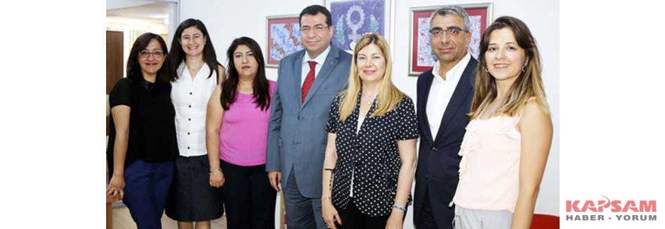 MHP'li Tanrıkulu:  kadın girişimciliğine tam destek  vereceğiz