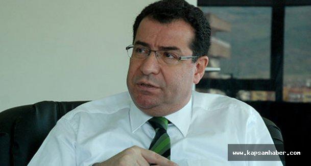 MHP'li Tanrıkulu: Türk Ordusunun Mensupları 13 Yıldır Unutuldu