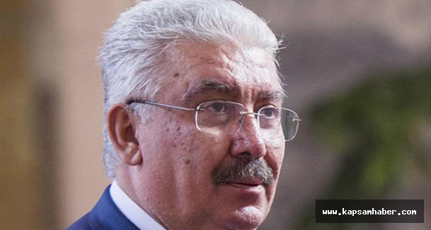 MHP'li Yalçın:  Bilhassa AKP'yi yönetenleri uyarıyoruz