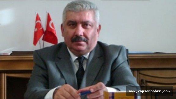 MHP'li Yalçın'dan 'tetikçi gazete' açıklaması