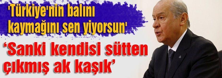 MHP Lideri Bahçeli Kütahya'da Konuştu