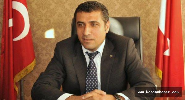 'MHP'li Taşdoğan: Listemizde hırsız, arsız, satılmış isimler yok'