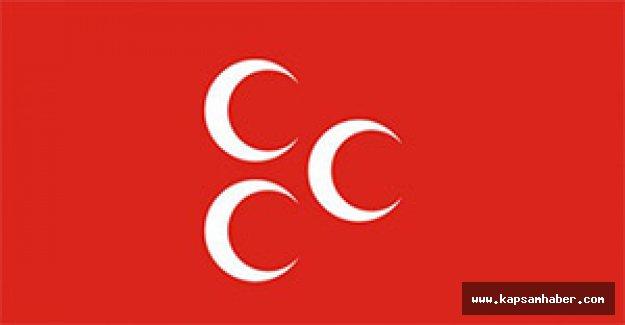 MHP Meclis grubu, yarın ilk toplantısını yapacak