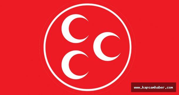 MHP'nin Seçimlere Kitenme Zamanı Yarın