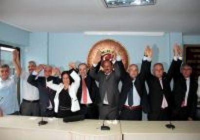 MHP Salıpazarı ve Canik Adayları Açıklandı...