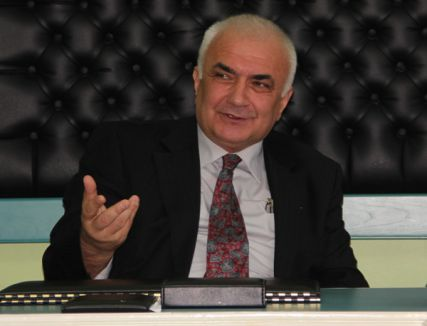 MHP Samsun İl Teşkilatından 19 Mayıs Kutlaması