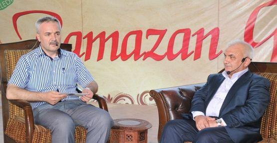 Başkan Kılıç: MHP Samsun'da Bir ve Diridir