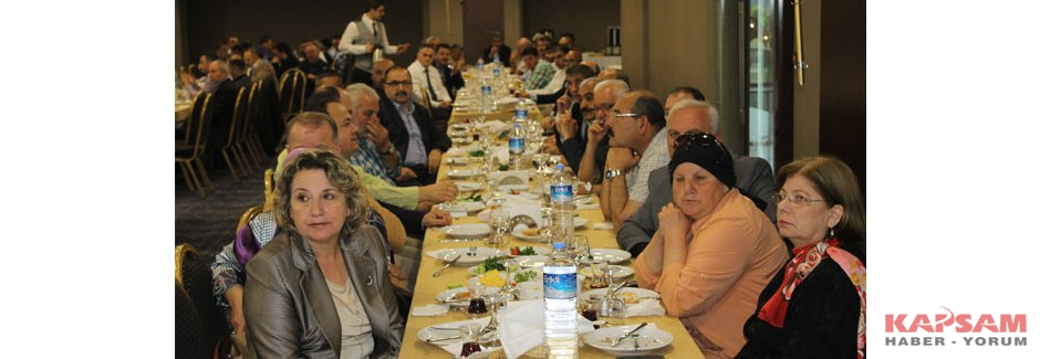 MHP, Samsun'da tek yürek oldu