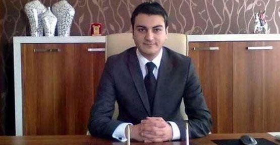 MHP Sivas İl Başkanlığına Yeni Başkan