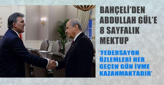 MHP Tam Kadro Köşk'te