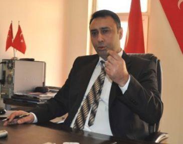 """MHP Tokat: """"Katliamı şiddetle kınıyoruz"""""""
