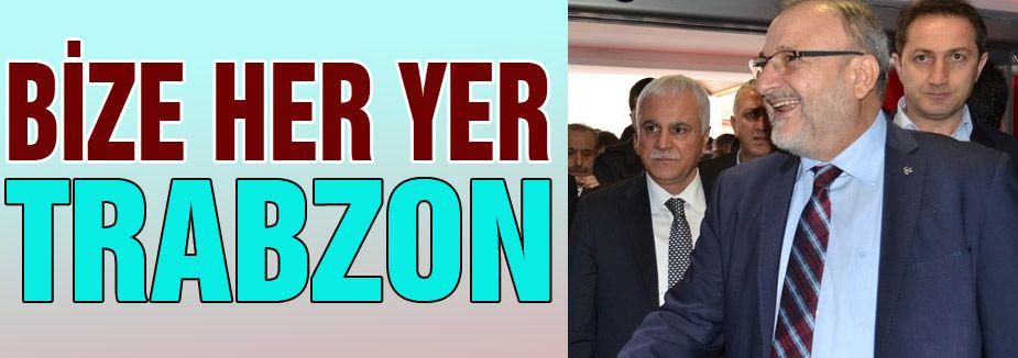 MHP Trabzon'da Başkan Belli Oldu