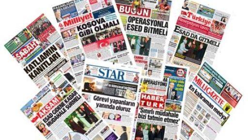 MHP Türklük Mitingini Görmezden Gelenler...