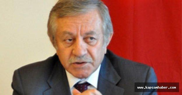 'MHP ve Liderine  linç kampanyası yürütülüyor'