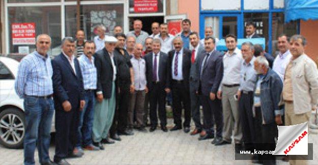 MHP Vekili Korkmaz: Milletin vekili olacağız