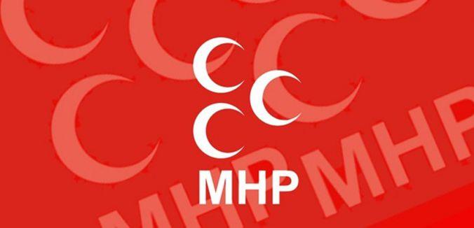 MHP'den Aday Adayları için Duyuru
