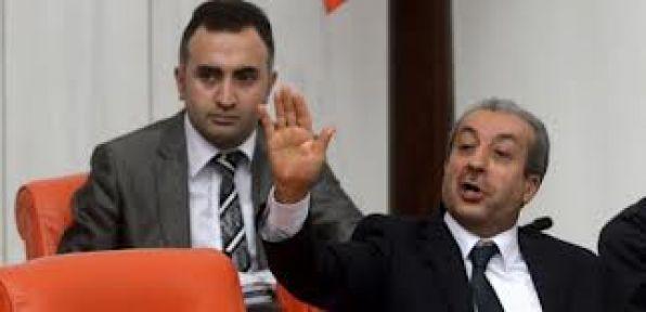 MHP'den Bülent Arınç'a Sert Tepki