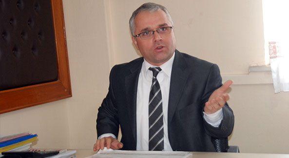 MHP'den Canik Adayına yapılan saldırı açıklaması
