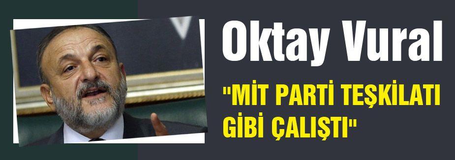 MHP'den Fidan İstifasına yorum