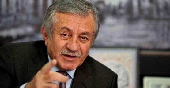 MHP'li Adan:'Bu Paket Made in PKK Damgalı'