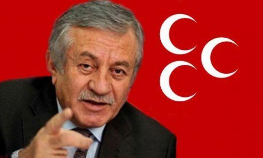 MHP'li Adan'dan MHP bürosuna saldırı açıklaması