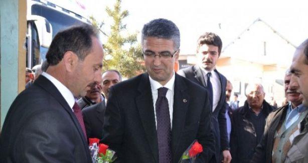 MHP'li Aydın: çözmek için varız
