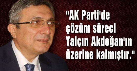 MHP'li Ayhan