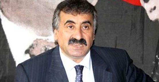 MHP'li Başkan Demeli Bütün Belediyelere Talibiz