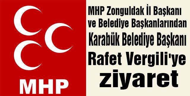 MHP'li Başkanlardan
