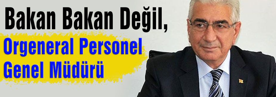 MHP'li Bay'dan Adalet Bakanına Özel Yetkiye tepki!