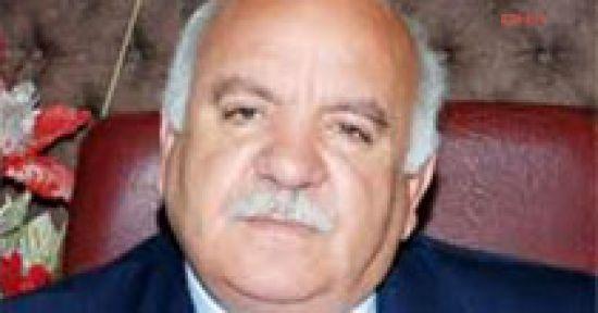 MHP'li belediye başkan ıTopbaş  bıçaklandı