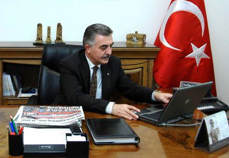 MHP'li Büyükataman'dan Ermeni Vahşeti