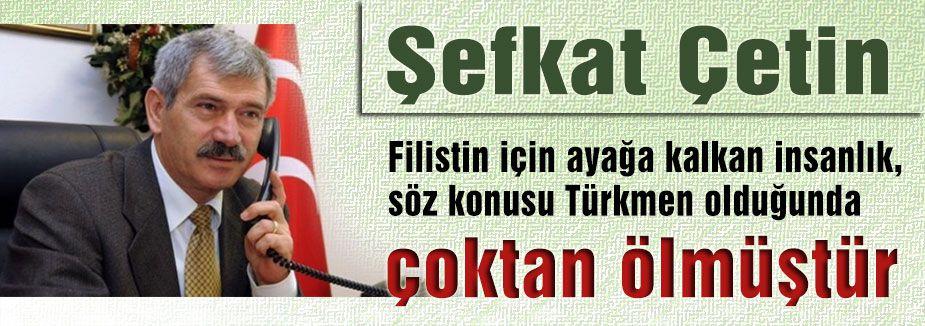 MHP'li Çetin: Erdoğan pusuda bikliyor