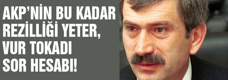 MHP'li Çetin: