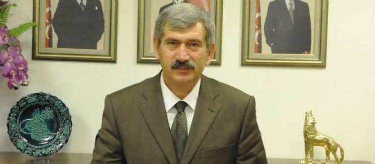 MHP'li Çetin:'Fezlekeler Milli İradenin Gaspıdır'