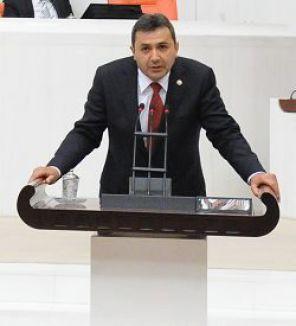 MHP'li Çınar'dan Soru Önergesi