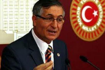 MHP'li Faruk Bal:''İmralı, AK Parti'nin Kabe'si haline geldi''