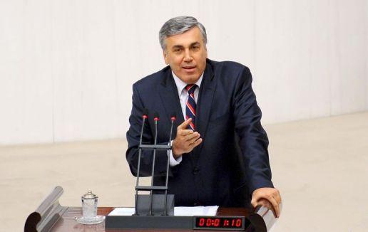 MHP'li Günal:'Başbakan Vatandaşla 'Faiz Dalgası'Geçiyor...